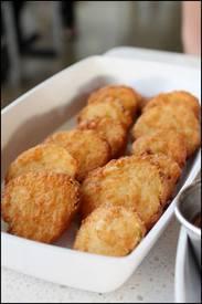 Deep Fried Crispy Deliciousness!