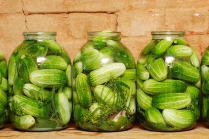 Pickle Making Tips!