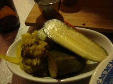 Fresh Dill Hot Pepper Pickles!