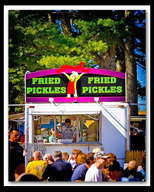 Fried Pickles Popularitly?