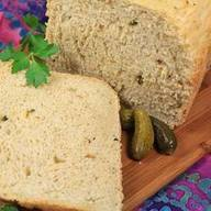 Dill Pickle Bread!