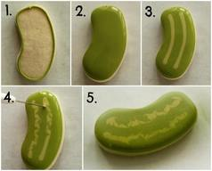 Pickle Cookies!