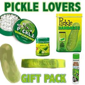 Pickle Valentine?