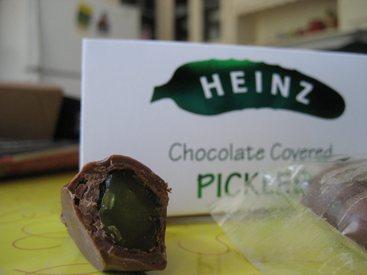 National Chocolate Day!