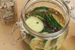 Pickling Basics!