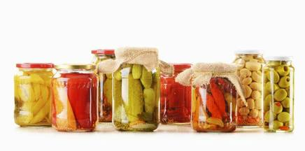 Pickling Gains Popularity!