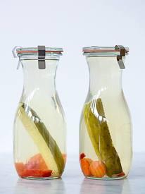 Pickle Infused Vodka!