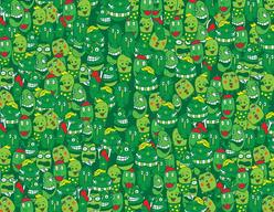 Find The Christmas Pickle!