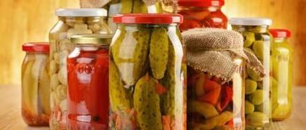 Pickling: