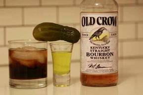 11 Things You Didn't Know About Picklebacks!