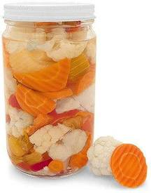 Calico Pickled Salad!