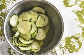 10 Minute Diy Pickles!
