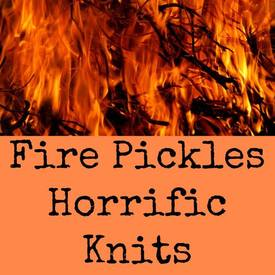 Fire Pickles Brine!