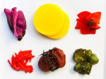 Do You Know Your Japanese Pickles?