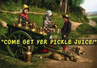 7 Things You Didn't Know About Pickles!