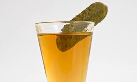 Pickleback Cocktail- How To!