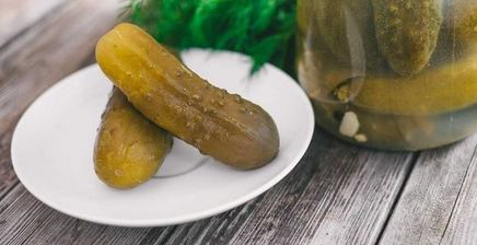 Pickles Improve Your Social Life!