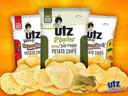 The Dill Pickle Chip Trend!