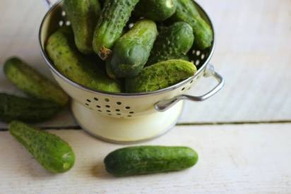 5 Secrets For Crunchy Pickles!
