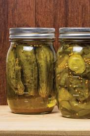 11 Steps To Perfect Pickles!