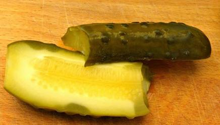 Killer Dill Pickles!