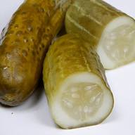 Kosher Jewish Pickles!