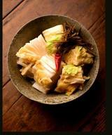 Pickled Chinese Cabbage!