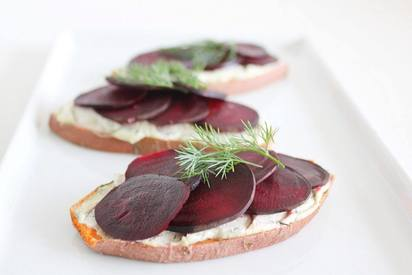 Dill Pickled Beets!