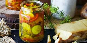 Bread & Butter Pickles!