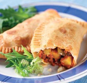 Today Is National Empanada Day!