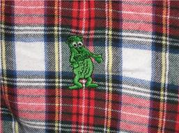 Happy National Tartan Day!!