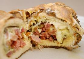 Today Is National Cordon Bleu Day!