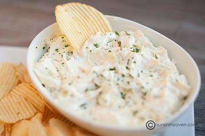 Today Is National Chip & Dip Day!!