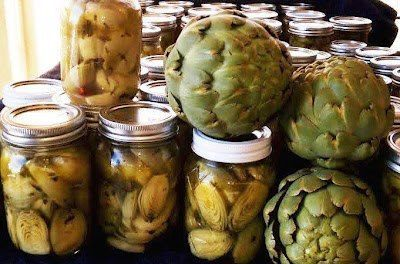 Today Is National Artichoke Hearts Day!