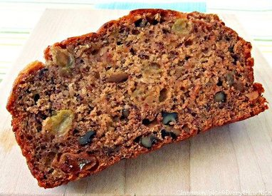 Happy National Banana Bread Day!