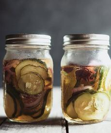 Sweet Pickle Saturday!
