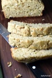 Dill Pickle Onion Bread!