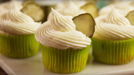 Pickle Cupcakes!?!